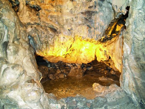 Grotten van Nichet